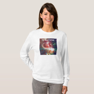 HEART NEBULA T-SHIRT
