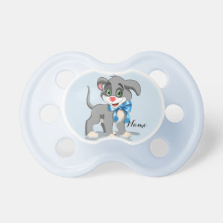 Heart Nose Puppy Cartoon Dummy