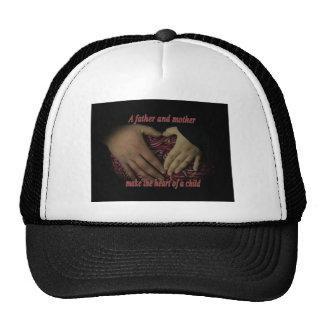 Heart of a cap