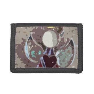 Heart of an Angel Wallet