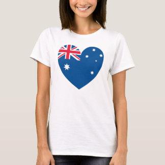 Heart of Australia T-Shirt