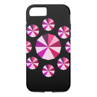 heart of colors iPhone 7 case