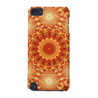 Heart of Fire Mandala iPod Touch (5th Generation) Covers