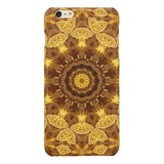 Heart of Gold Mandala