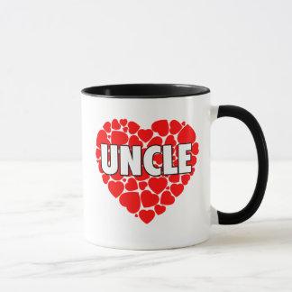Heart of Hearts - Uncle Mug