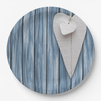 Heart Of It All Oktoberfest Party Paper Plates
