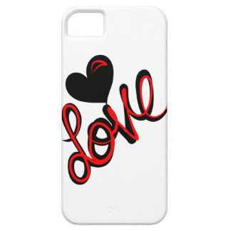 Heart of Love iPhone 5 Covers
