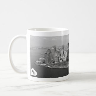 Heart of Manhattan Coffee Mug