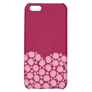 Heart of Roses iPhone 4 Case