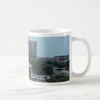 Heart of San Antonio, Texas, U.S.A. Mug