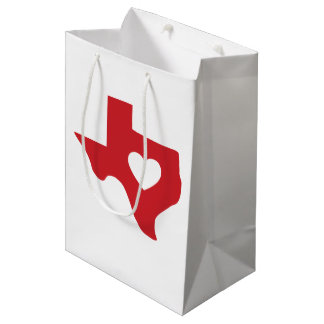 Heart of Texas Gift Bag