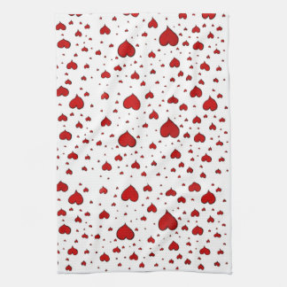 Heart of the Kitchen Towel