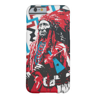 Heart of the Warrior Phone Case