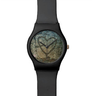 Heart of Time Watch