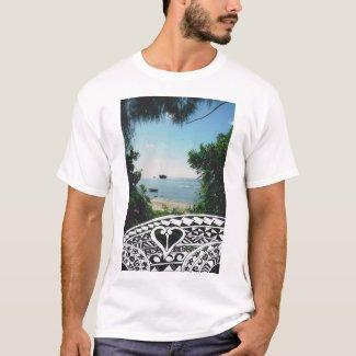 Heart of Tonga T-Shirt