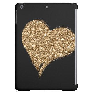 Heart O'Gold Case For iPad Air
