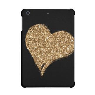 Heart O'Gold iPad Mini Retina Cover