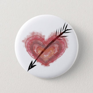 HEART on a button