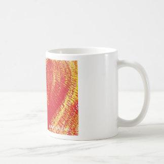 Heart on Fire! Coffee Mug