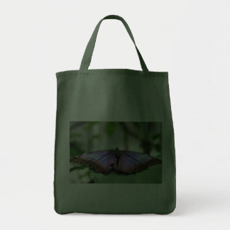 Heart on My Wing Tote Bags