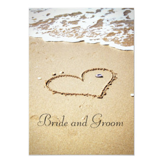 Heart on the Shore Card