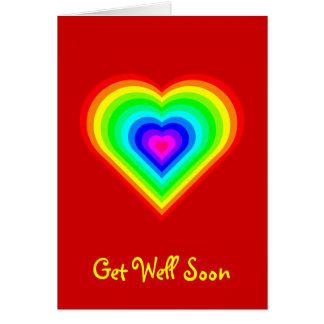 Heart Operation Get Well card