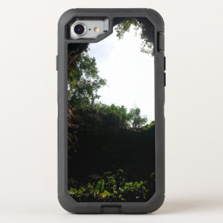 Heart OtterBox Defender iPhone 7 Case
