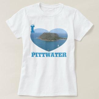 Heart Pittwater Tshirt
