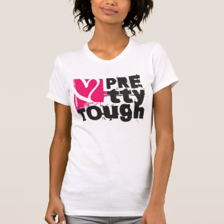 Heart Pretty Tough T-Shirt