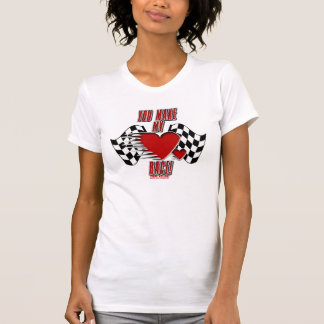 Heart Race T-Shirt