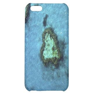 Heart Reef - Australia Case For iPhone 5C