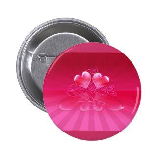 HEART REFLECTIONS & LIGHT RAYS by SHARON SHARPE Pin