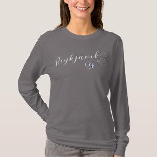 Heart Reykjavík Tee Shirt, Icelandic