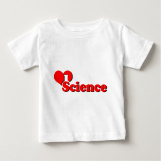 Heart Science Tees