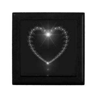 Heart shine as bright as million stars gift box