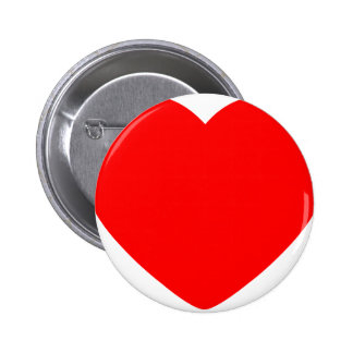 heart_solid pinback buttons