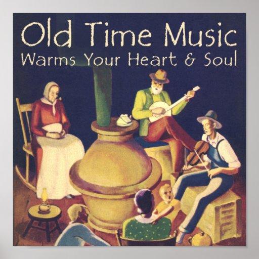 Heart & Soul Poster
