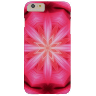 Heart Star Mandala Barely There iPhone 6 Plus Case