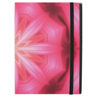 "Heart Star Mandala iPad Pro 12.9"" Case"