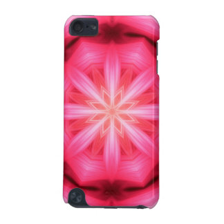 Heart Star Mandala iPod Touch (5th Generation) Covers