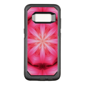 Heart Star Mandala OtterBox Commuter Samsung Galaxy S8 Case