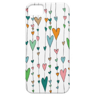 Heart Strings iPhone 5 Covers