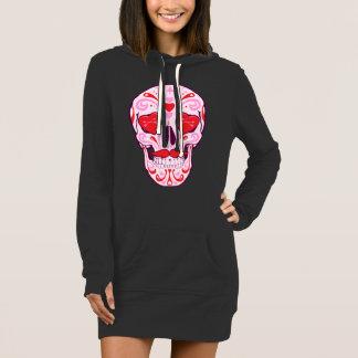 Heart Sugar Skull Dress
