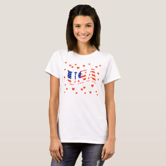 Heart the USA Shirt