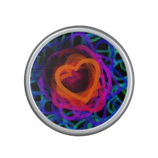 Heart to Hearts Groovy Rainbow Speaker