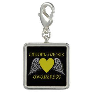 Heart/Wings...Endometriosis