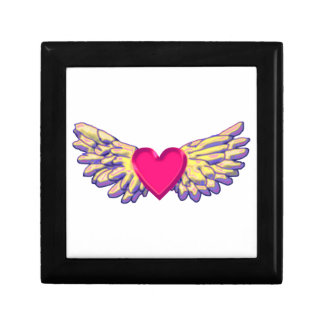 heart Wings Gift Box