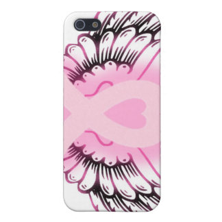 heart wings iPhone 5 case
