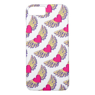 heart Wings iPhone 8/7 Case