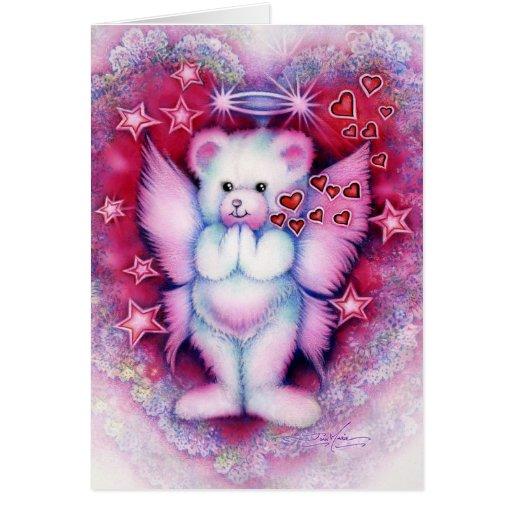 heartbear card
